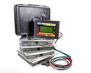 INTERCOMP #170125 SW500 E-Z Scale System