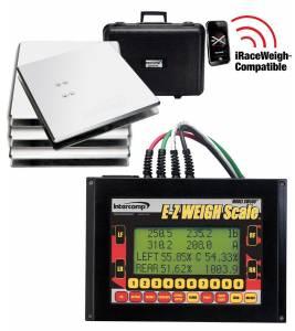 INTERCOMP #170130 SW500 E-Z Kart Scale System