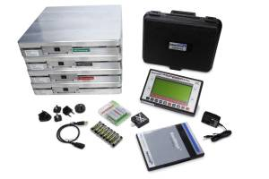 INTERCOMP #170201 Microflex Wireless Scale System 8.8k RFX* Special Deal Call 1-800-603-4359 For Best Price