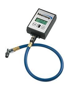 INTERCOMP #360045-150 Air Pressure Gauge Digital 150psi