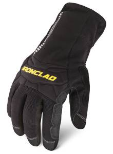 IRONCLAD #CCW2-02-S Cold Condition 2 Glove Waterproof Small