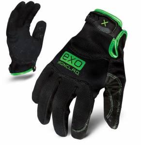 IRONCLAD #EXO2-MPG-04-L EXO Motor Pro Glove Large