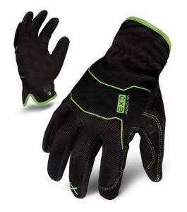 IRONCLAD #EXO2-MUG-04-L EXO Motor Utility Glove Large