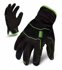 IRONCLAD #EXO2-MUG-05-XL EXO Motor Utility Glove X-Large