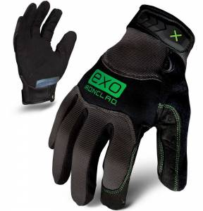 IRONCLAD #EXO2-MWR-02-S EXO Modern Water Resistant Glove Small