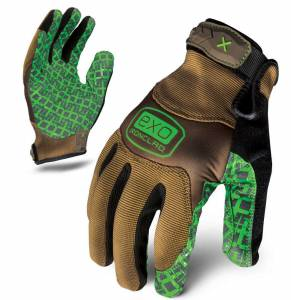 IRONCLAD #EXO2-PGG-05-XL EXO Project Grip Glove X-Large