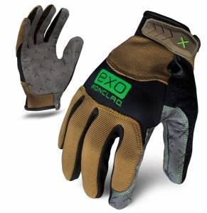 IRONCLAD #EXO2-PPG-04-L EXO Project Pro Glove Large