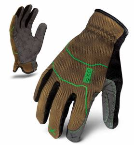 IRONCLAD #EXO2-PUG-06-XXL EXO Project Utility Glove XX-Large