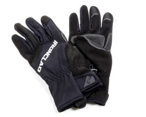 IRONCLAD #SMB2-04-L Summit 2 Fleece Glove Large Black