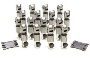 ISKY CAMS #1271LSH SBC R/Z Roller Lifters