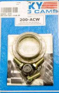 ISKY CAMS #200ACW SBC Anti Cam-Walk Kit