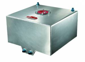 JAZ #210-510-03 10-Gallon Aluminum Fuel Cell