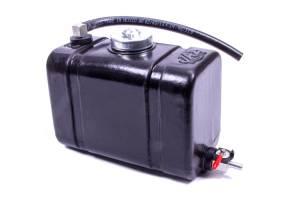 JAZ #230-051-01 JR Dragster Fuel Cell 2qt. W/O Foam