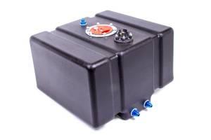 JAZ #251-012-01 12-Gallon Fuel Cell w/ 70-10 Sender & Foam