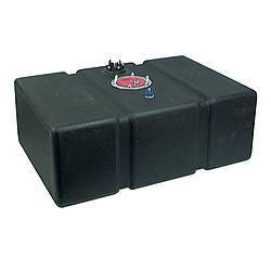 JAZ #253-016-01 16-Gallon Drag Race Cell W/Foam