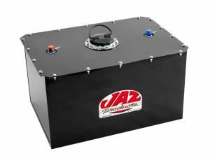 JAZ #270-016-01 16-Gallon Pro Sport Fuel Cell - Black