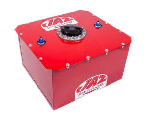 JAZ #275-012-06 12-Gallon Pro Sport Fuel Cell w/Flapper Fill Vlv