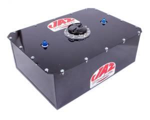 JAZ #275-016-01 16-Gallon Pro Sport Fuel Cell w/Flapper - Black