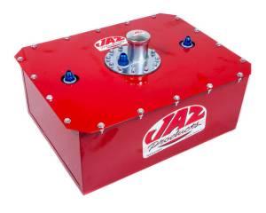 JAZ #277-008-06 8-Gallon Pro Sport Fuel Cell w/Flapper