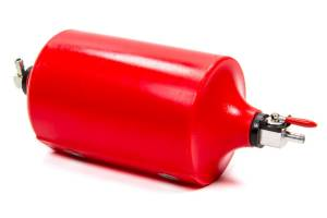 Red Radiator Catch Can 1qt.