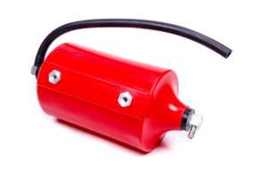 Radiator Recovery Tank- Red