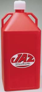 JAZ #710-015-06 15-Gallon Utility Jug - Red