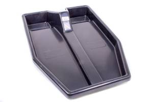 Engine Stand Lower Tray - Black