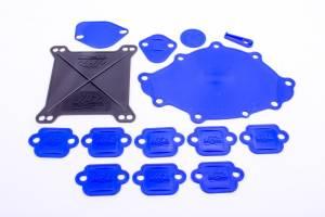 JAZ #730-007-01 SBF Block Off Kit - 4150