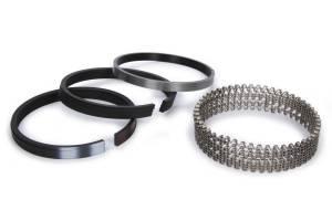 JE PISTONS #J890F8-4500-5 Piston Ring Set 4.500 Bore .017 1/16 3/16