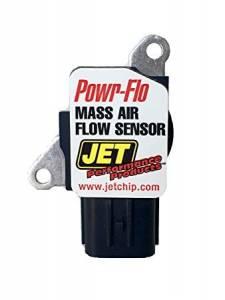 JET PERFORMANCE #69160 Powr-Flo Mass Air Sensor Toyota