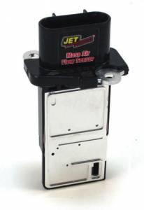 JET PERFORMANCE #69180 Power-Flo Mass Air Sensor GM