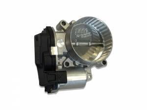 JET PERFORMANCE #76114 Power-Flo Throttle Body Dodge