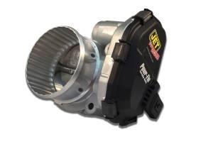 JET PERFORMANCE #76123 Power-Flo Throttle Body Ford