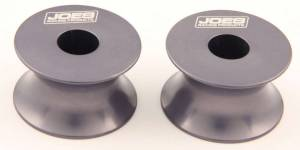 JOES RACING PRODUCTS #10968 1in Motor Mount Spacer Pair