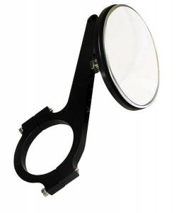 JOES RACING PRODUCTS #11224 Side View Mirror Extended  1.75in