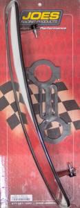JOES RACING PRODUCTS #11282 Mirror Kit 17in Long w/ 1-1/2in Mount Bracket