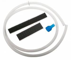 JOES RACING PRODUCTS #12755 Drink Hose and Bite Valve Kit