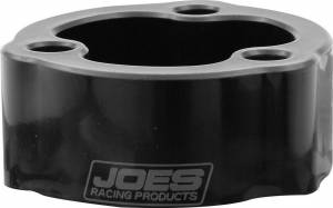 JOES RACING PRODUCTS #13310 Steering Wheel Spacer 1in Lightweight