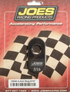 JOES RACING PRODUCTS #15046 A-Arm Slug 5/16