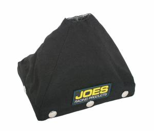 JOES RACING PRODUCTS #16500-BK Shift Boot Black