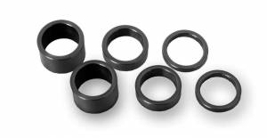 JOES RACING PRODUCTS #25591 Spacer Kit Front Hub QM / Kart