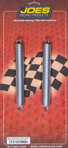 JOES RACING PRODUCTS #25877 Chain Guide Springs Mini Sprint