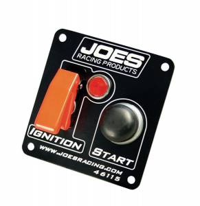 JOES RACING PRODUCTS #46115 Switch Panel Ing/Start
