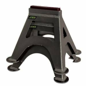 JOES RACING PRODUCTS #55500-B Jack Stands Stock Car Black (Pair)