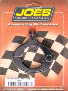 JOES RACING PRODUCTS #60100 Tube Clamp 1-3/8in GoPro * Special Deal Call 1-800-603-4359 For Best Price