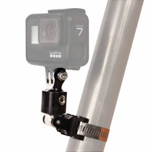 JOES RACING PRODUCTS #60200 GoPro Mount Universal Tube Mnt