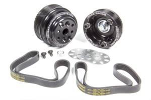 JONES RACING PRODUCTS #1035-S W/P Drive SBC Crate Engine