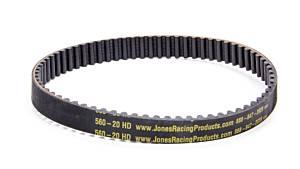 JONES RACING PRODUCTS #736-20 HD HTD Belt 28.976in Long 20mm Wide