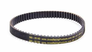 JONES RACING PRODUCTS #880-20 HD HTD Belt 34.646 Long 20mm Wide