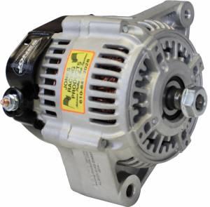 JONES RACING PRODUCTS #AL-9101-E-NS Alternator 1-Wire 140 Am